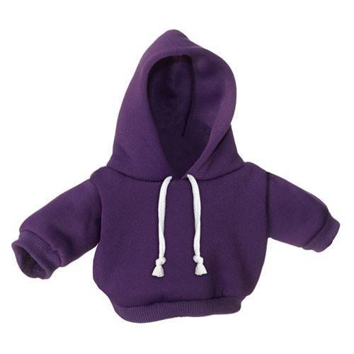 10-12 inch Purple Hoodie