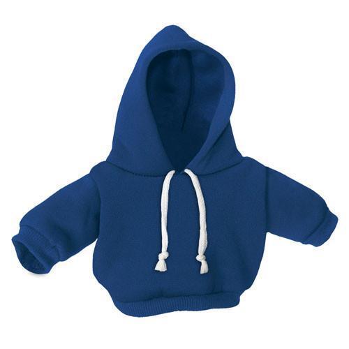 10-12 inch Royal Blue Hoodie