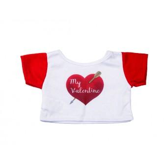 My Valentine Shirt