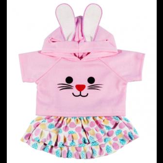 Easter Hoodie and Skirt