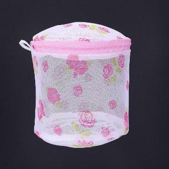 Floral Washing Machine Bag