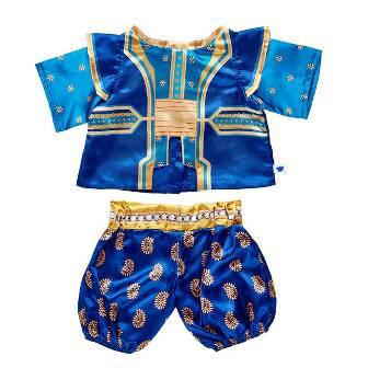New! 2 piece Genie Costume