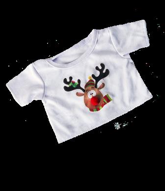 Rudolph the Reindeer Shirt