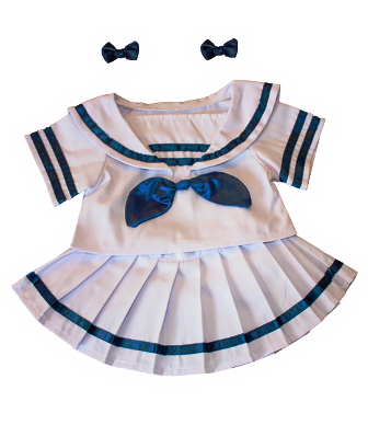 Sailor Girl Outfit
