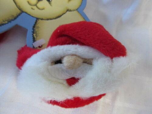 New! Santa Slippers