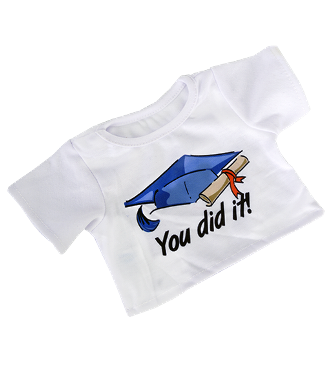 You Did it Shirt