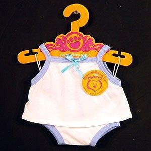2 Piece Cami Top and Panties