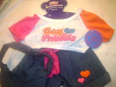 Best Friends Outfit