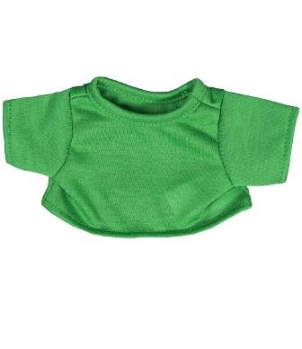 14-16 inch Green Shirt