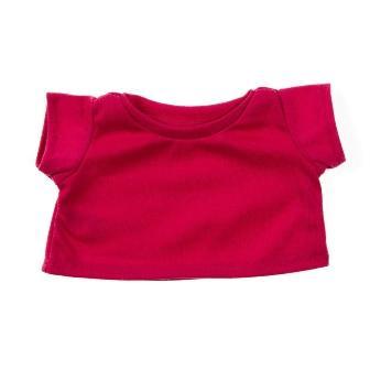 Pink Raspberry Blank Shirt