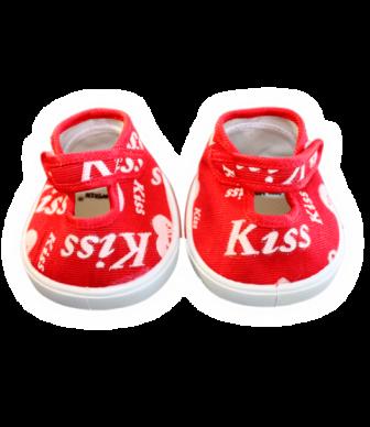 Sweetheart Kiss Shoes