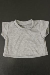 14 -15 Athletic Grey Shirt