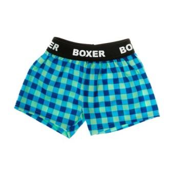 Tri-Color Boxers