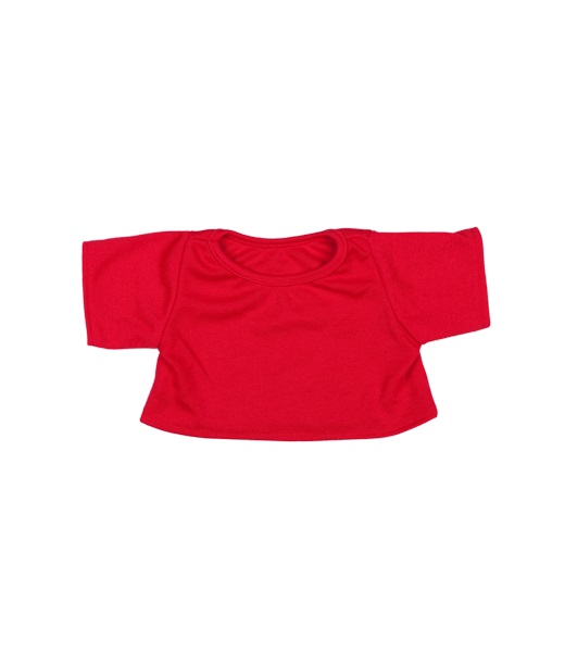 14-16 inch Red Shirt