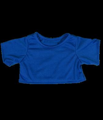 14-16 inch Royal Blue Shirt