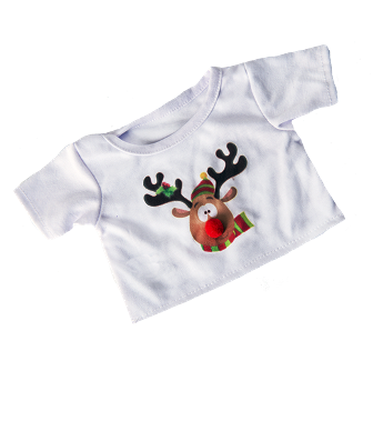 Rudolph the Reindeer Shirt