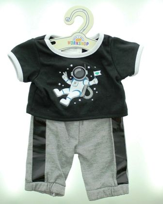Space Astronaut Outfit